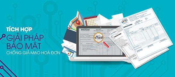 Hóa đơn xác thực và xác thực hóa đơn