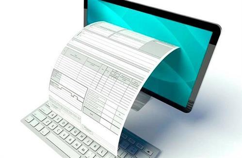 Hóa đơn điện tử giúp tiết kiệm thời gian và chi phí cho doanh nghiệp