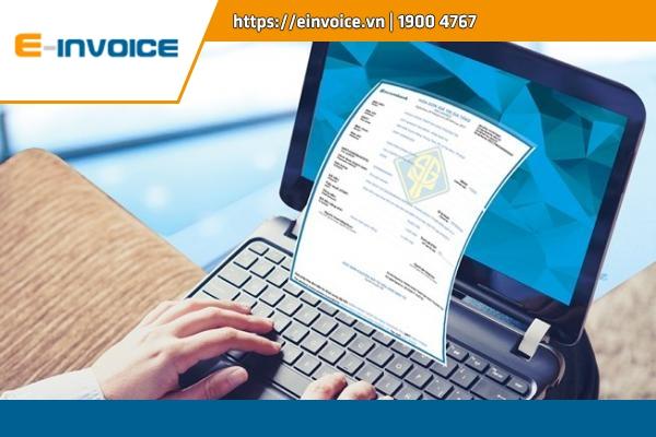 Hoá đơn điện tử giúp quản lý tối ưu thông tin khách hàng