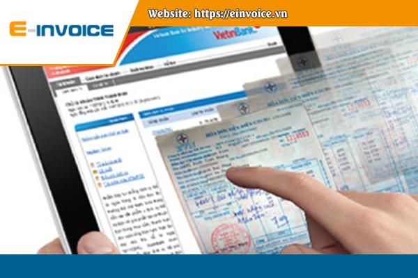 Hoá đơn điện tử cũng giúp cho doanh nghiệp hạn chế tối đa sự nhầm lẫn thông tin khách hàng