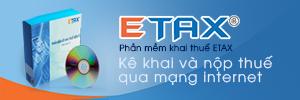 thuế điện tử