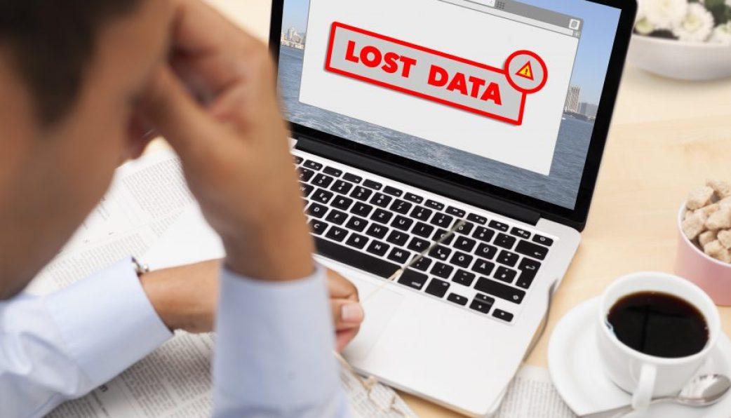 Tình trạng mất dữ liệu do xem nhẹ vấn đề bảo mật khi triển khai hóa đơn điện tử.