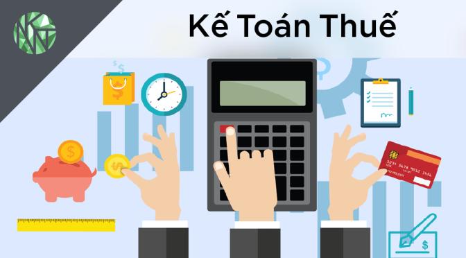 Nghiệp vụ củakế toán thuế là gì?
